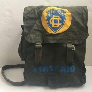 Vintage - Civil Defense